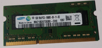 SO-DIMM Example